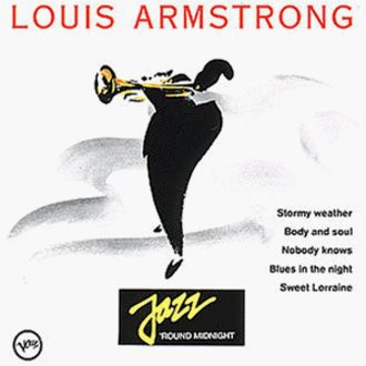 Louis Armstrong - Jazz 'Round Midnight