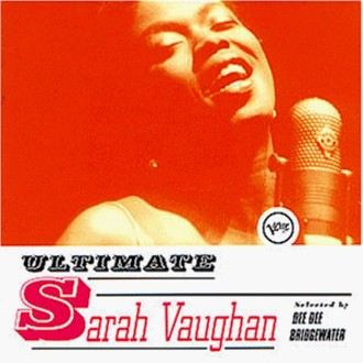 Sarah Vaughan - Ultimate