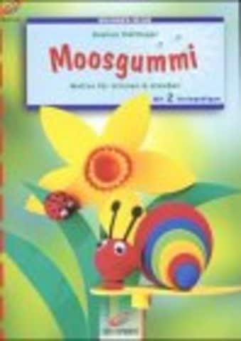 Brunnen-Reihe, Moosgummi