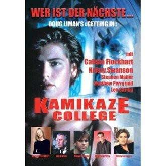 Kamikaze College