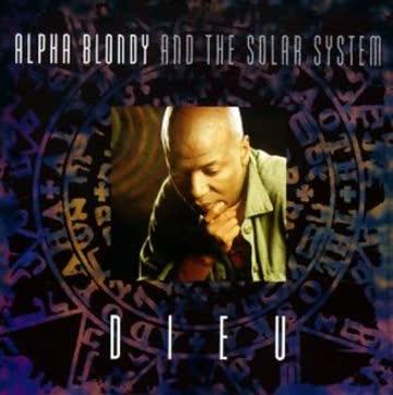 Alpha Blondy - Dieu