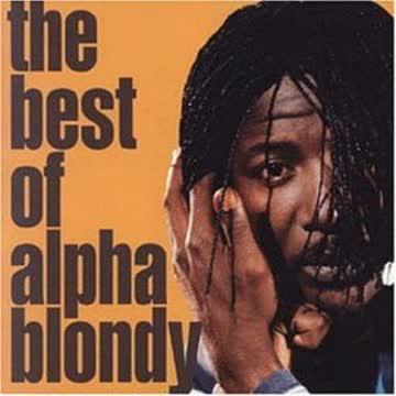 Alpha Blondy - Best of Alpha Blondy