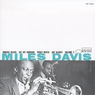 Miles Davis - Miles Davis-Vol.2