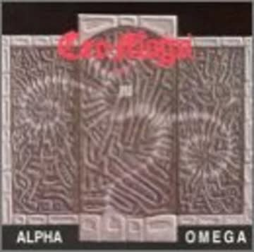 Cromags - Alpha Omega