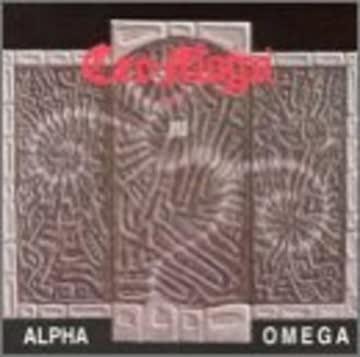 Cromags - Alpha Omega