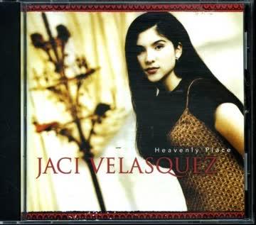 Jaci Velasquez - Heavenly Place [UK-Import]