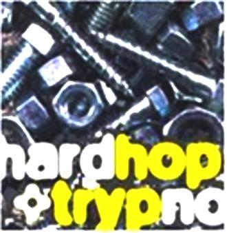 Various - Hardhop + Trypno V.2