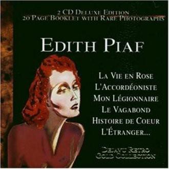 Edith Piaf - Edith Piaf - the Gold Collection-40 Chanson