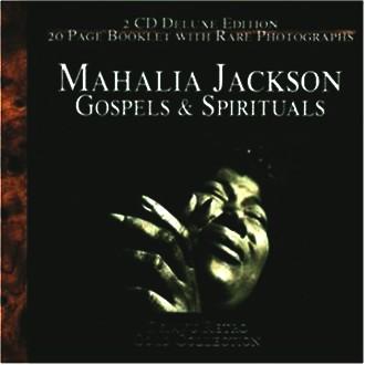 Mahalia Jackson - Gold Collection