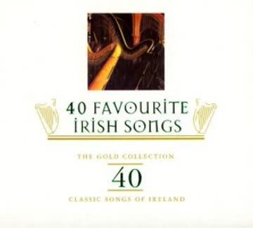 Various - 40 Irish Favourite Songs