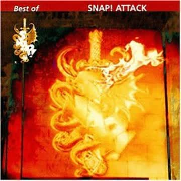 Snap! - Snap! Attack Best of