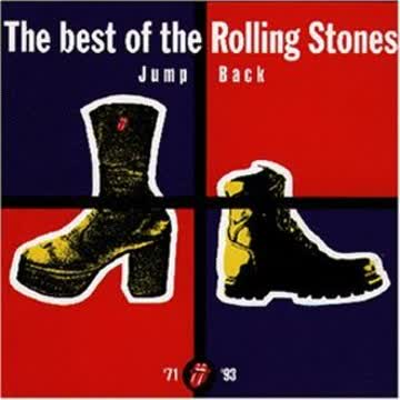 the Rolling Stones - Jump Back-The Best Of The Rolling Stones