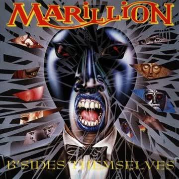 Marillion - B-Sides Themselves