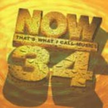 Various - Now 34-That'S What I Call Musi