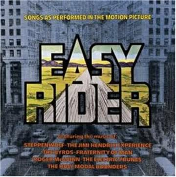 Steppenwolf - Easy Rider: Soundtrack