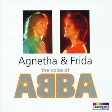 Agnetha & Frida - The Voice of Abba