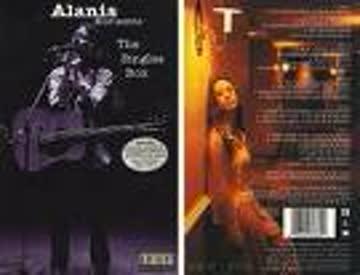 Alanis Morissette - Singles Box