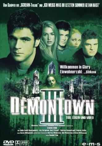 Demontown III