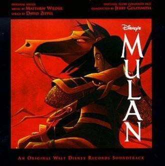 Jerry Goldsmith - Mulan