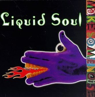 Liquid Soul - Make Some Noise