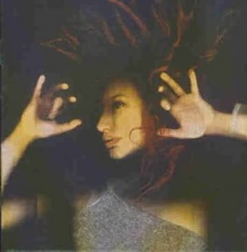Tori Amos - From the Choirgirl Hotel