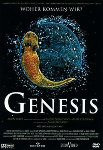 Genesis [DVD]