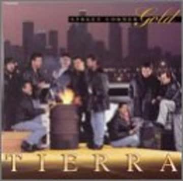 Tierra - Street Corner Gold