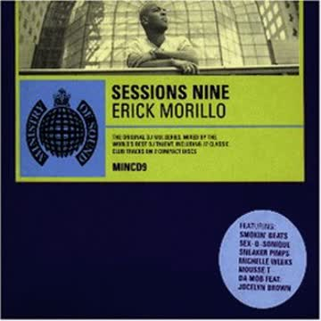Various - Ministry of Sound Sessions Vol