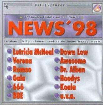 Various - News '98