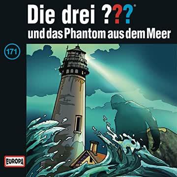 Die Drei ??? 171/und das Phantom aus dem Meer
