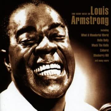 Louis Armstrong - Best of,the Very