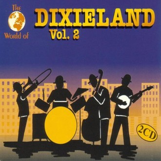 Various - The World Of Dixieland Vol. 2
