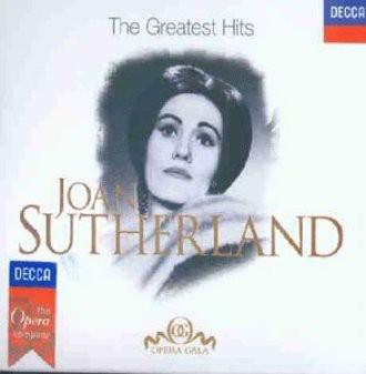 Joan Sutherland - Opera Gala - Joan Sutherland (Greatest Hits)