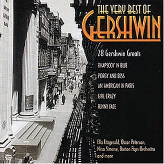 Diverse - Very Best Gershwin