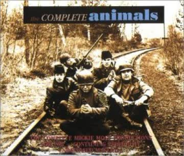 The Animals - Complete Animals, the