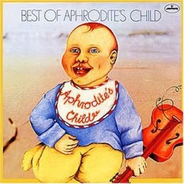 Aphrodite'S Child - The Best of Aphrodite's Child