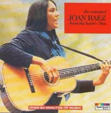 Baez Joan - Gems
