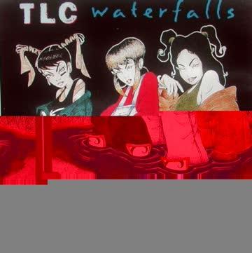 Tlc - Waterfalls/Intl.Version