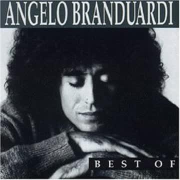 Angelo Branduardi - Best of..
