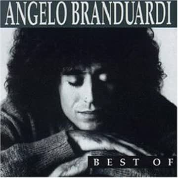Angelo Branduardi - Best of..