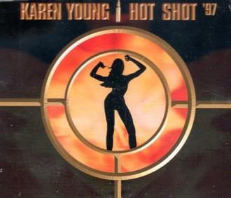 Karen Young - Hot Shot '97