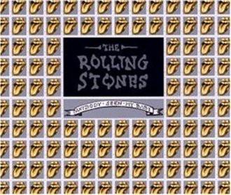 Rolling Stones - Anybody Seen My Baby