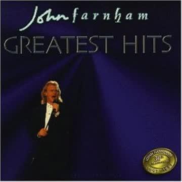 John Farnham - Greatest Hits