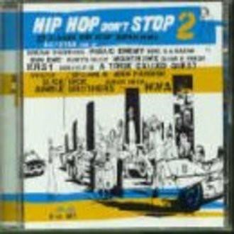 Various - Hip Hop Don'T Stop 2