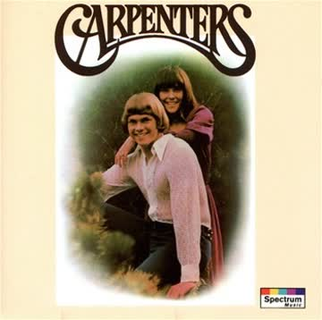 The Carpenters - Carpenters