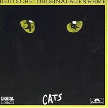 Musical - Cats (Deutsche Originalaufnahme)