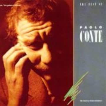 Paolo Conte - Best Of Paolo Conte