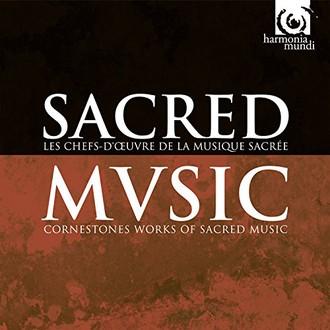 Akademie für alte Musik Berlin - Sacred Music