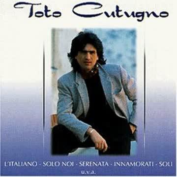 Toto Cutugno - Toto Cutugno
