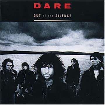 Dare - Out of Silence